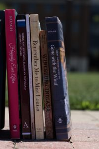 six spines of arts and sciences faculty