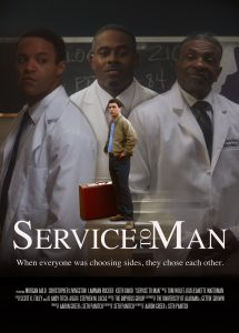 "Film cover for ""Service to Man"""